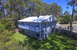 Picture of 2 Bannister Head  Road, Mollymook Beach NSW 2539