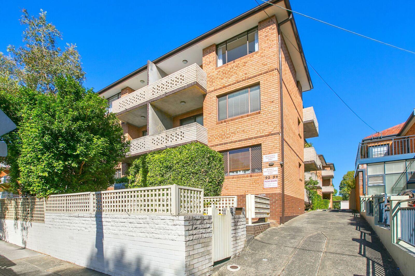 14/92-94 Cambridge Street, Stanmore NSW 2048, Image 0