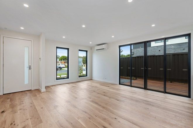 Picture of 3/84-86 Howard Street, RESERVOIR VIC 3073