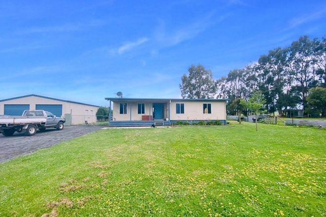 Picture of 189 Fincks Road, HEATHMERE VIC 3305