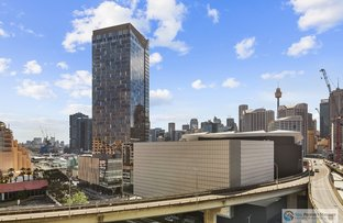 Picture of 815/243 Pyrmont Street, Pyrmont NSW 2009