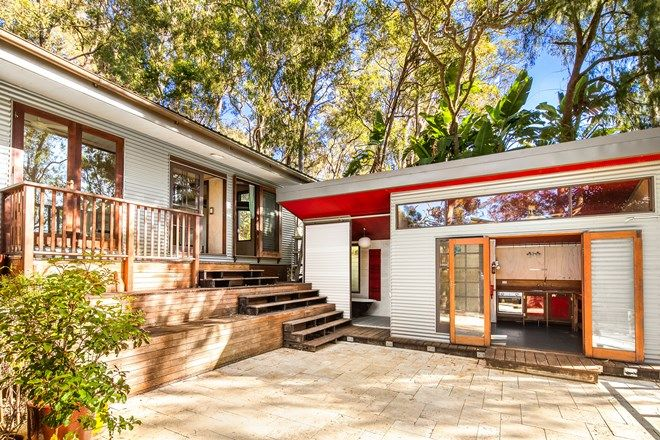 Picture of 2 Robertson Road, SCOTLAND ISLAND NSW 2105