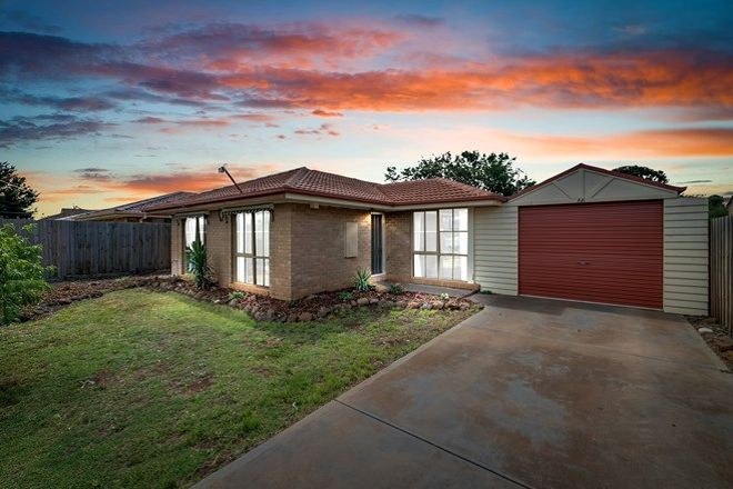 Picture of 66 Rees Road, MELTON SOUTH VIC 3338