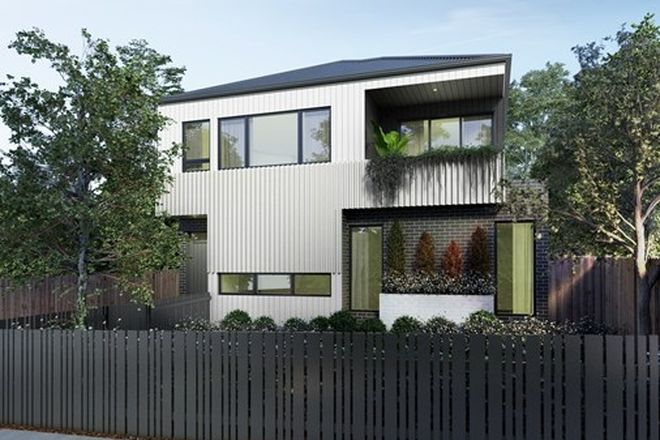 Picture of 1-4/46 Arlington Street, RINGWOOD VIC 3134
