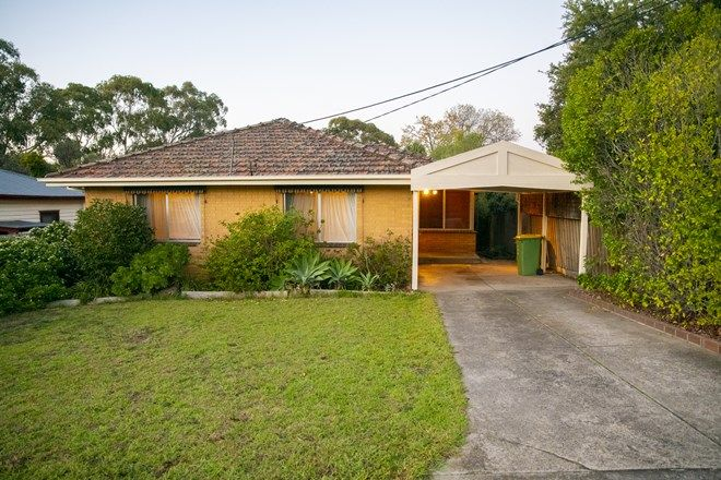 Picture of 3 Strathallan Road, MACLEOD VIC 3085