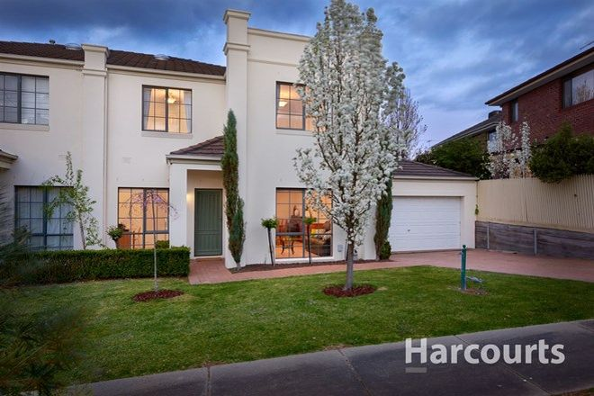 Picture of 17 Rowan Street, VERMONT VIC 3133
