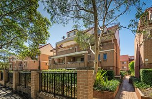 43/42-50 Hampstead Road, Homebush West NSW 2140