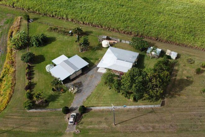 Picture of 1470 Sarina Homebush Road, SUNNYSIDE QLD 4737