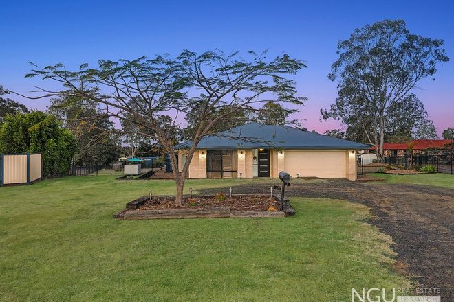 Picture of 28 Glencoe Place, THAGOONA QLD 4306