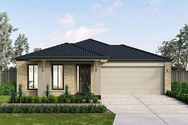 Picture of Lot 524 Surround Drive, MAMBOURIN VIC 3024
