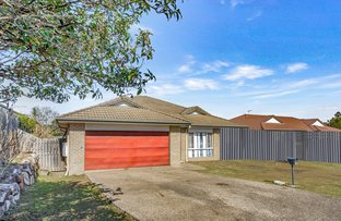 Picture of 16 French Court, Redbank Plains QLD 4301