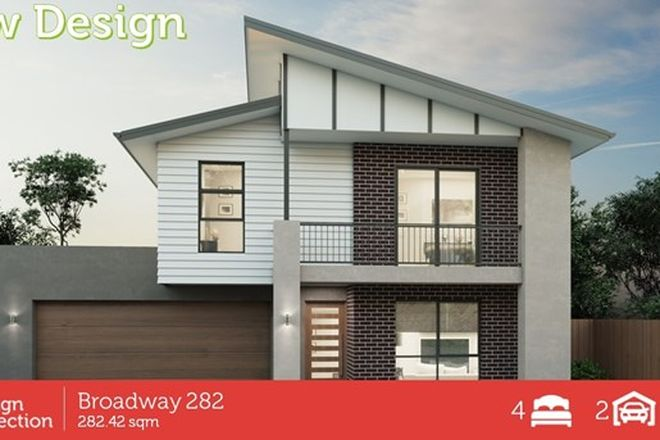 Picture of Lot 5 Diploma St, NORMAN GARDENS QLD 4701