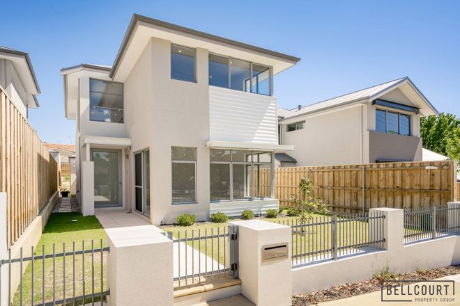 Picture of 106 Alfred Road, CLAREMONT WA 6010
