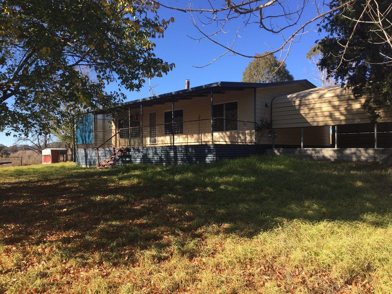 4 ''Birralee Cottage'', Bendemeer NSW 2355, Image 0