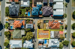 Picture of 241A Ravenscar Street, Doubleview WA 6018
