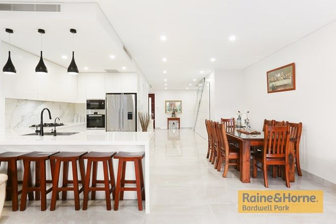 Picture of 8B Ryrie Road, EARLWOOD NSW 2206