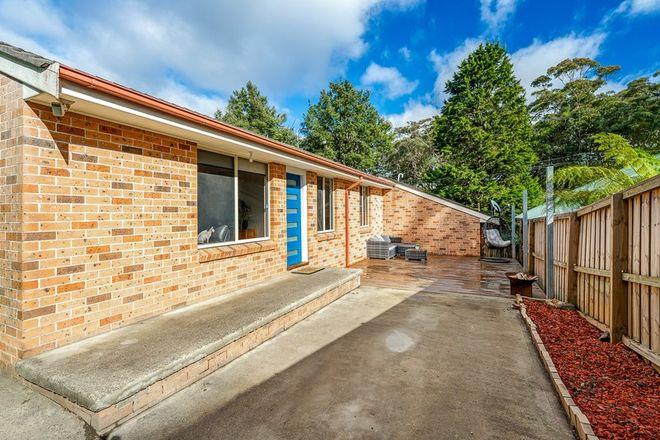 Picture of 41 Rain Ridge Road, KURRAJONG HEIGHTS NSW 2758