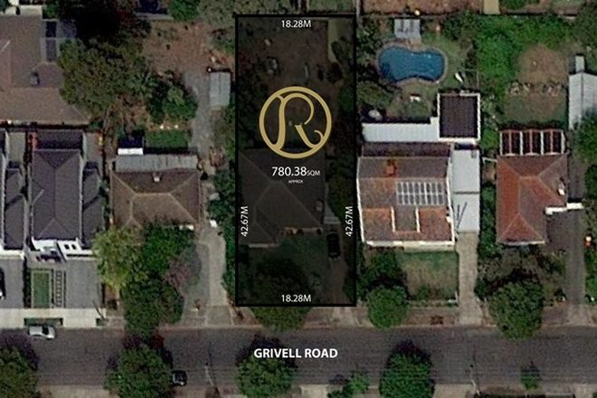 Picture of 8 Grivell Road, MARDEN SA 5070