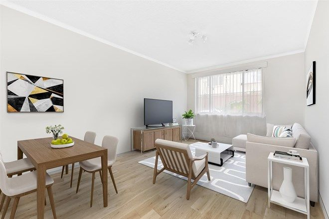 Picture of 17/10 View Street, MARRICKVILLE NSW 2204