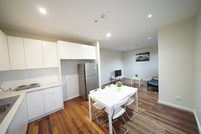 Picture of 3/21 Harbourne Rd, KINGSFORD NSW 2032