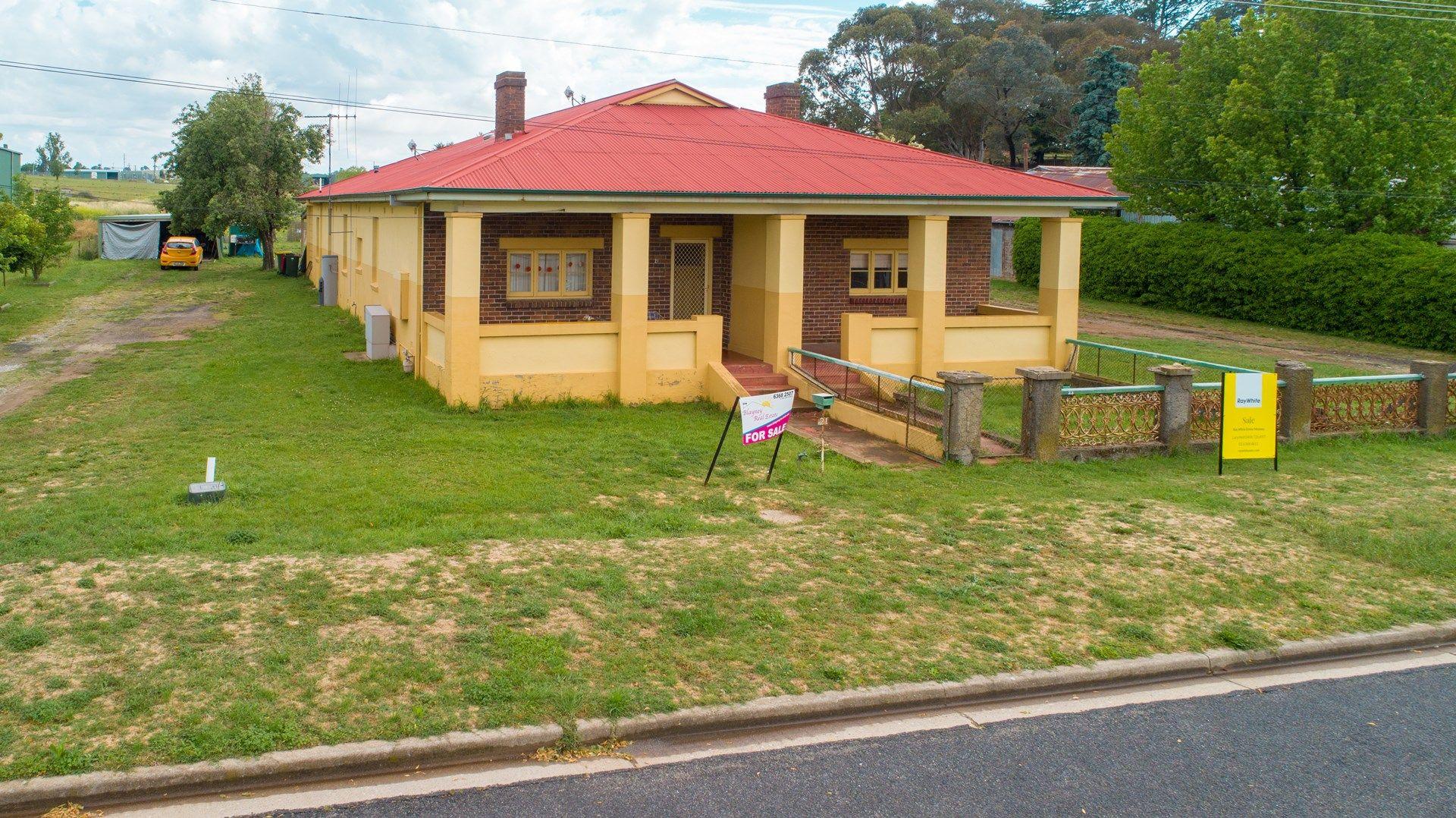 21 & 23 Hill Street, Blayney NSW 2799, Image 0