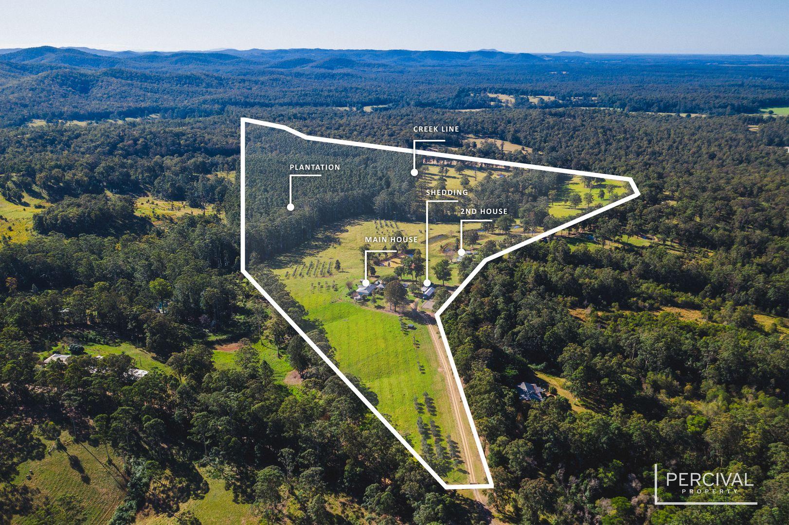8 Orara Lane, Mortons Creek NSW 2446, Image 0