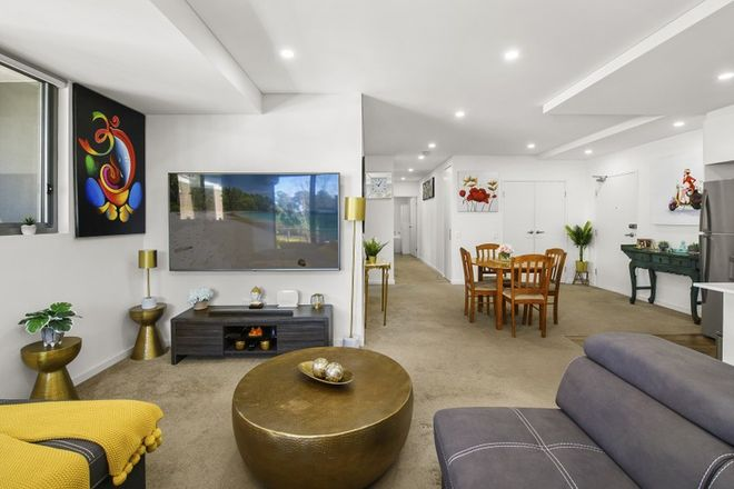 Picture of 22/24-26 Lords Avenue, ASQUITH NSW 2077