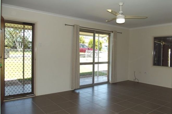 Picture of 8 Blamey Street, CLERMONT QLD 4721
