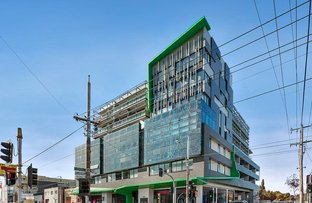 Picture of 510/360 Lygon Street, Brunswick East VIC 3057