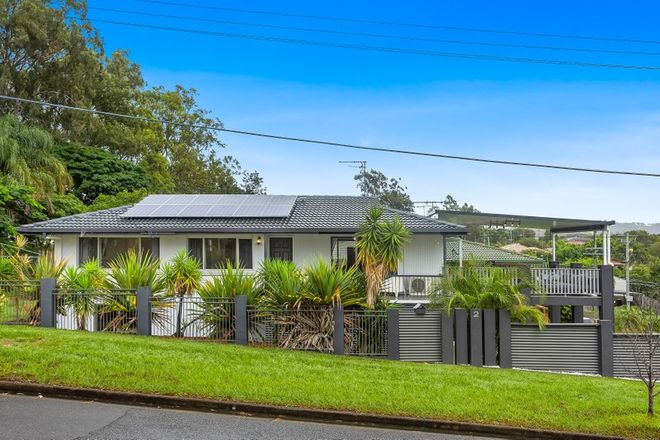 Picture of 2 Keperra Street, KEPERRA QLD 4054