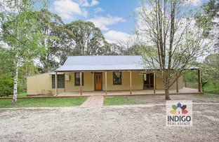 Picture of 44 Elgin Road, Beechworth VIC 3747