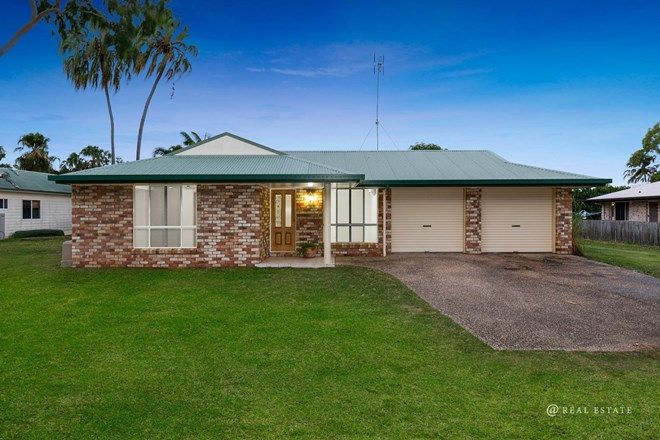 Picture of 1089 Scenic Highway, KINKA BEACH QLD 4703