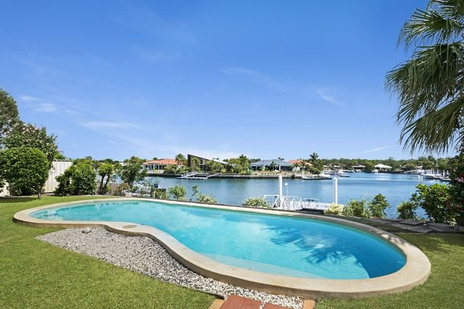 131 Voyagers  Drive, BANKSIA BEACH QLD 4507