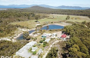 Picture of 2125 Bruny Island Main Road, Great Bay TAS 7150