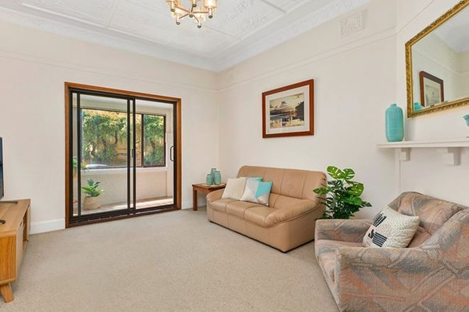 Picture of 26 Burnie Street, CLOVELLY NSW 2031