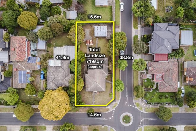 Picture of 49 Hillview Avenue, MOUNT WAVERLEY VIC 3149