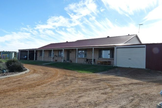 Picture of Lot 3 Coolgardie-Esperance Highway, GIBSON WA 6448