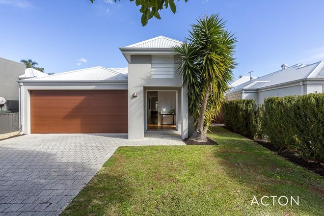 Picture of 65A Canavan Crescent, MANNING WA 6152