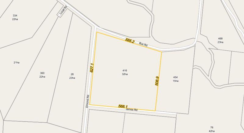 416 Bus Road, Broughton QLD 4820, Image 2