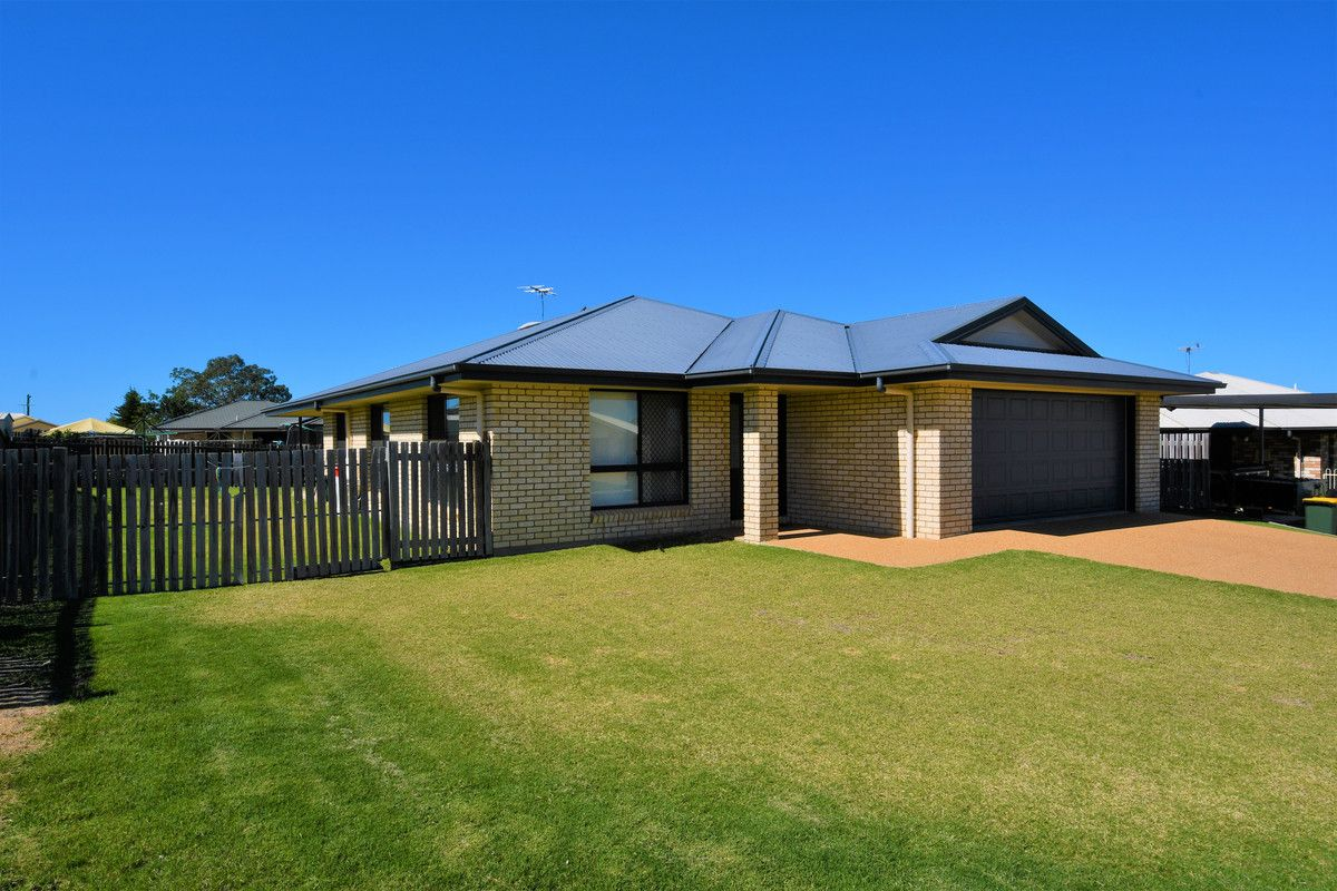 9 Kate Street, Gracemere QLD 4702, Image 0