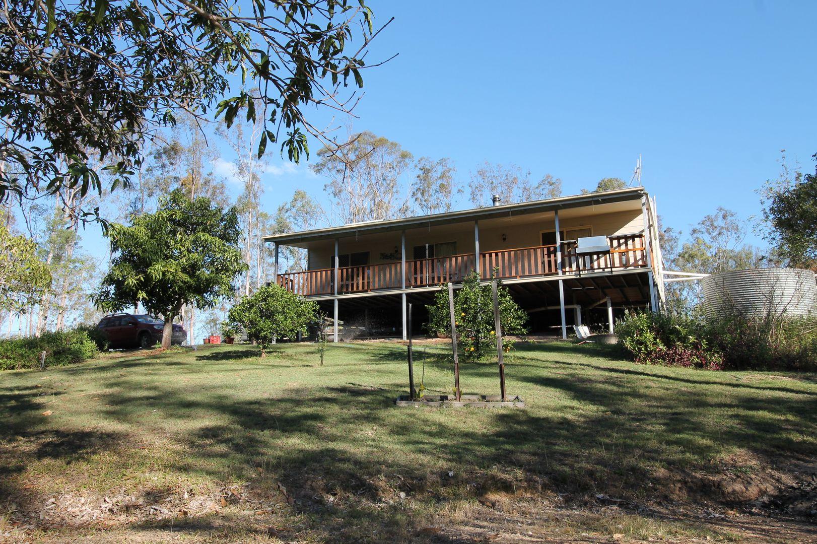 264 Delan Road, Bullyard QLD 4671, Image 1