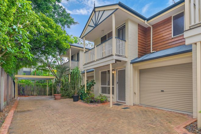 Picture of 2/179 Norman Avenue, NORMAN PARK QLD 4170