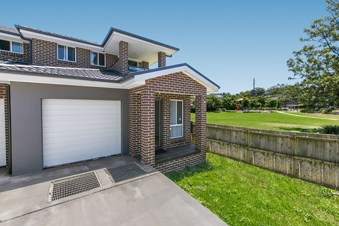 Picture of 48a Fyall Avenue, WENTWORTHVILLE NSW 2145