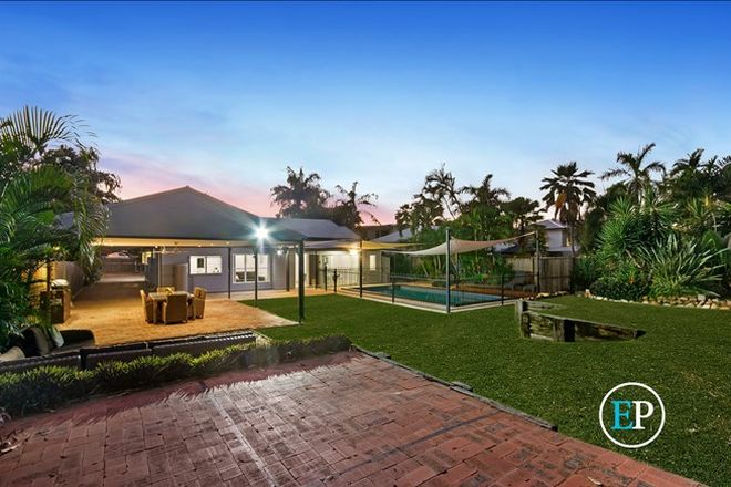 Picture of 190 Kings Road, MYSTERTON QLD 4812