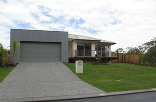 Picture of 21 Solo Place, Coomera Waters QLD 4209