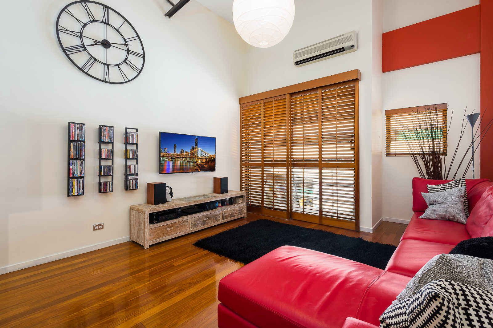 17/27 Ballow Street, Fortitude Valley QLD 4006, Image 1