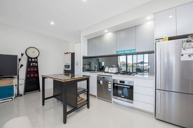 Picture of 2505/1A Morton Street, PARRAMATTA NSW 2150