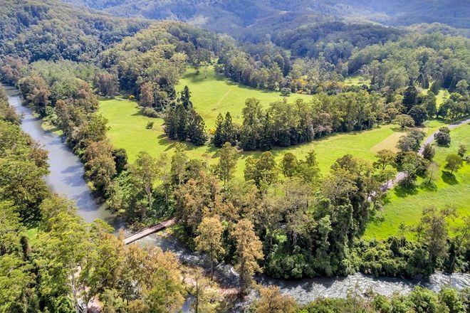 Picture of 650 Darkwood Road, Thora, BELLINGEN NSW 2454