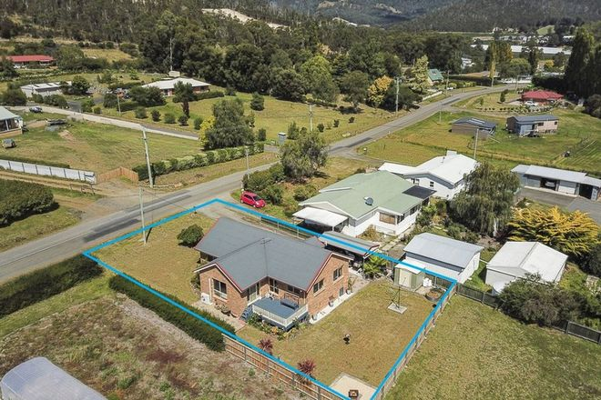 Picture of 65 Mountain River Road, GROVE TAS 7109
