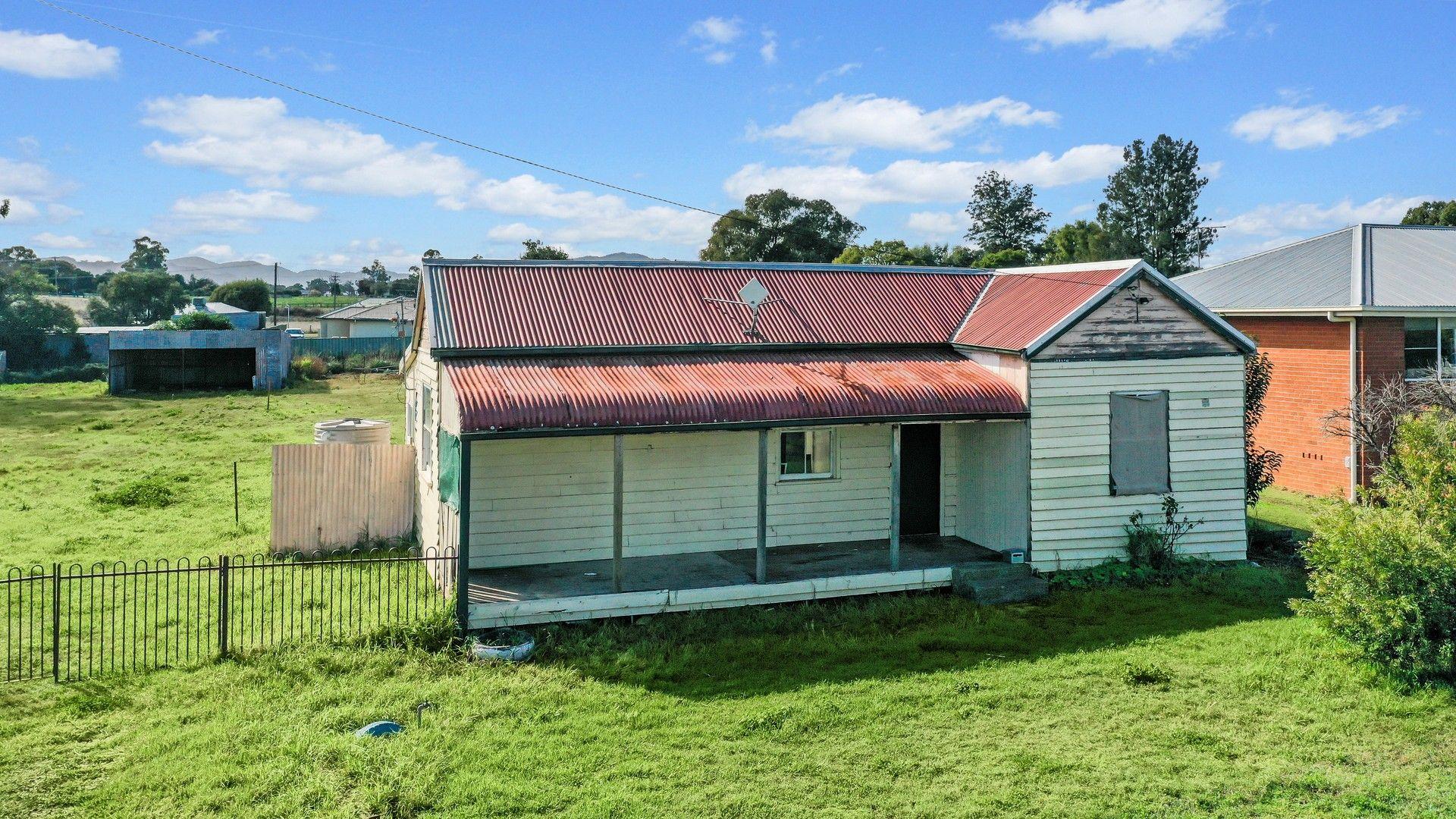 20-22 Underwood Street, Quirindi NSW 2343, Image 0